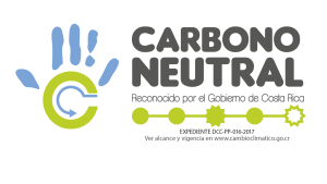 Neutral Carbon certification Guanacaste Airport