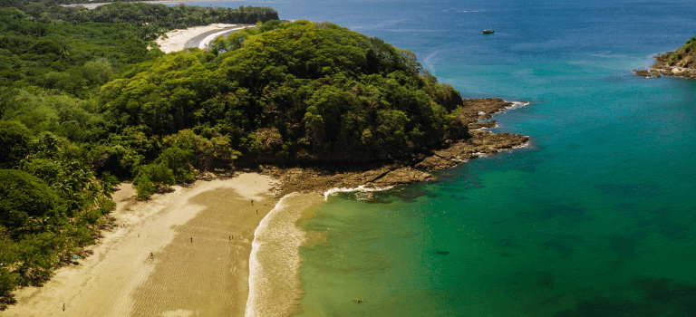 Costa Rica Beaches - Guanacaste Airport