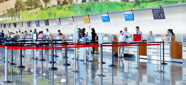 Safety Tips - Guanacaste Airport