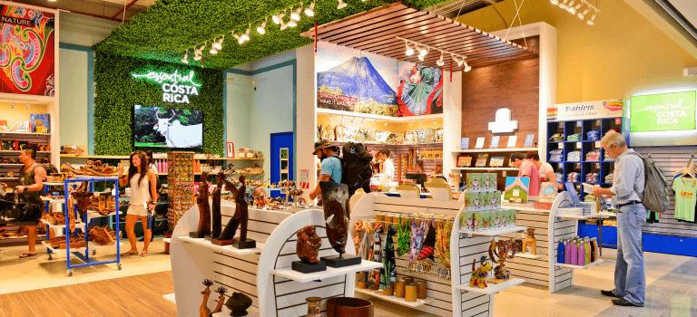 Stores - Guanacaste Airport