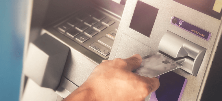 ATM - Guanacaste Airport