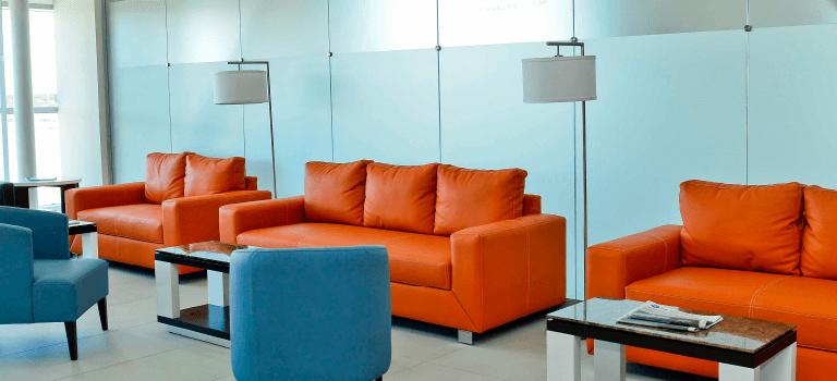 VIP Lounge - Guanacaste Airport