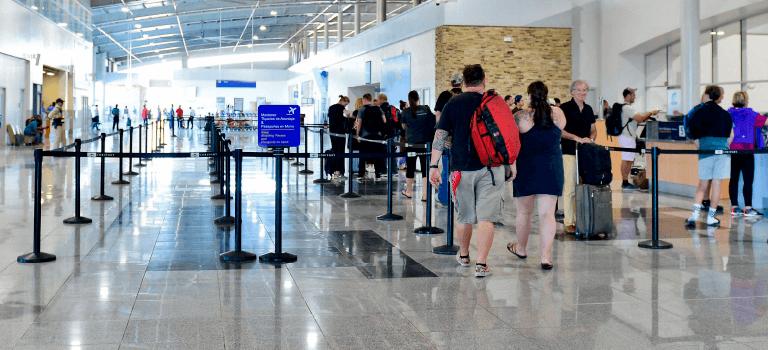 Departure Tax - Guanacaste Airport